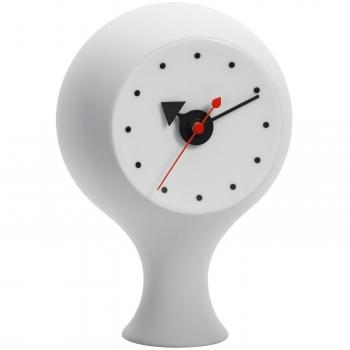 Designové stolní hodiny Ceramic Clock No. 1