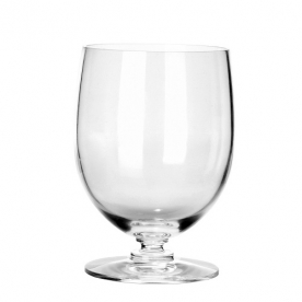 Designové sklenice Dressed Water Glass