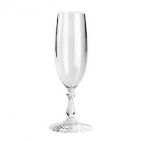 Designové sklenice Dressed Champagne Flute