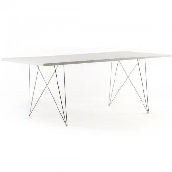 Designové jídelní stoly XZ3 obdelníkové