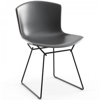 Designové jídelní židle Bertoia Plastic Side Chair