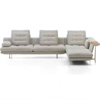 Designové sedačky Grand Sofa