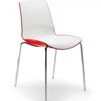 Designové židle Now