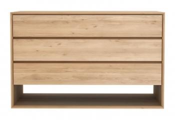 Designové komody Nordic Chest of Drawer