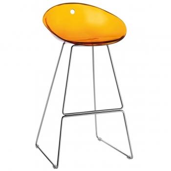Designové barové židle Gliss Sledge