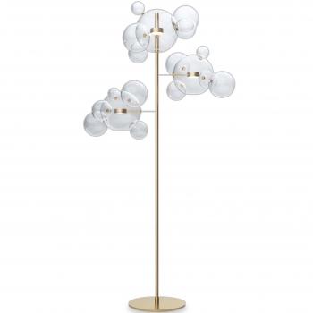 Designové stojací lampy Bolle Floor
