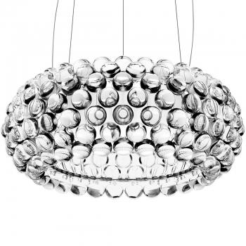 Designová závěsná svítidla Caboche Sospensione