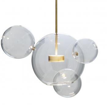 Designová závěsná svítidla Bolle Pendant