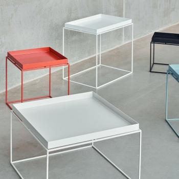 Designové odkládací stolky Tray Table