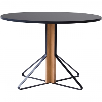 Designové jídelní stoly Kaari Table Round