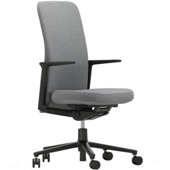 Designové kancelářské židle Pacific Chair Medium