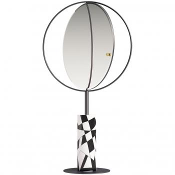 Designová zrcadla Valeria Mirror