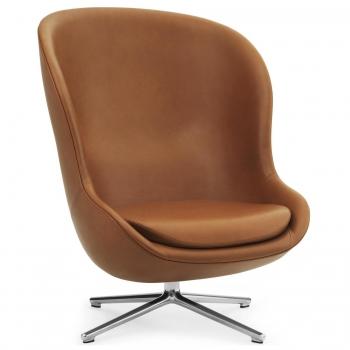Designová křesla Hyg Lounge Chair High