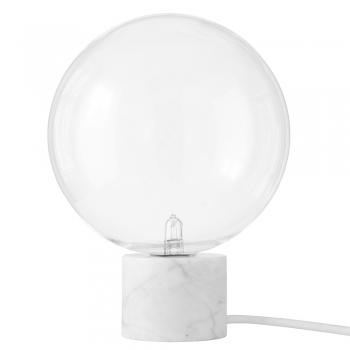 Designové stolní lampy Marble Light Table