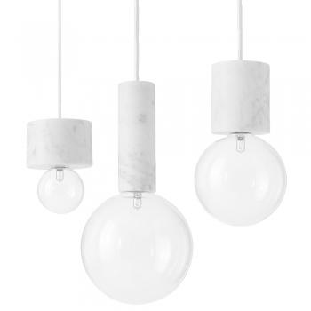Designová závěsná svítidla Marble Light