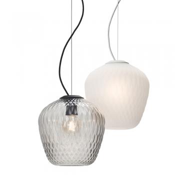 Designová závěná svítidla Blown