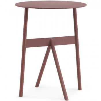 Designové odkládací stolky Stock Table