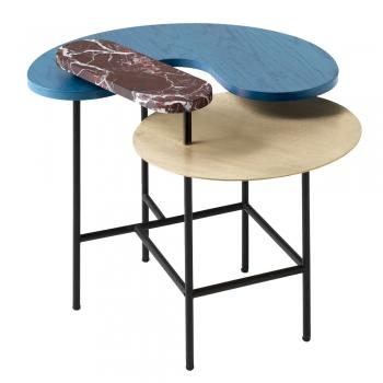 Designové odkládací/ konferenční stoly Palette JH8