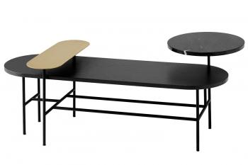 Designové konferenční stoly Palette JH7