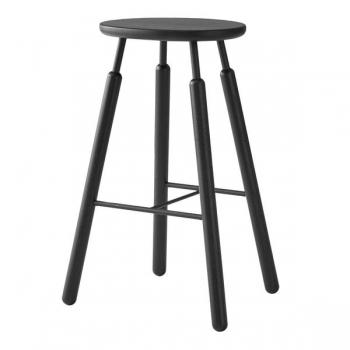 Designové barové židle Norm Barstool
