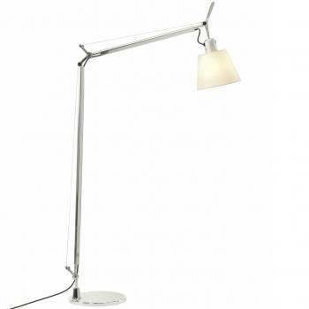 Designové stojací lampy Tolomeo Basculante Lettura