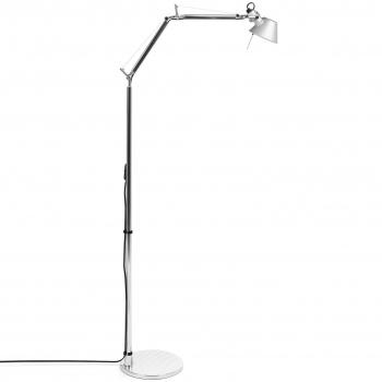 Designové stojací lampy Tolomeo Micro Terra
