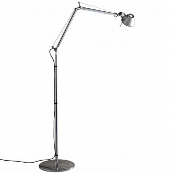 Designové stojací lampy Tolomeo Terra