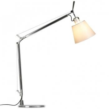Designové stolní lampy Tolomeo Basculante Tavolo