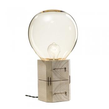 Designové stolní lampy Moulds