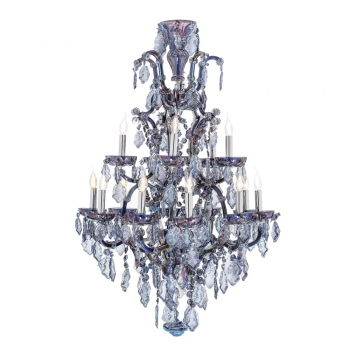 Designová závěsná svítidla Empress Chandelier