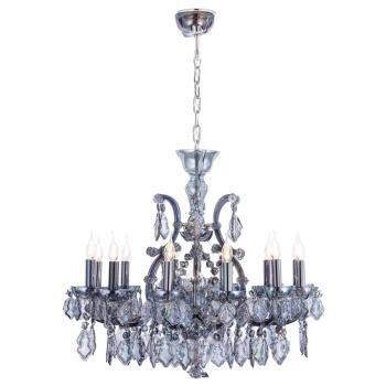 Designová závěsná svítidla Empress Chandelier Low