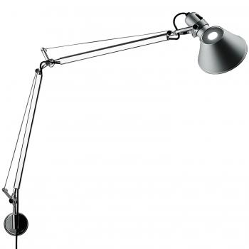 Designová nástěnná svítidla Tolomeo Micro Parete
