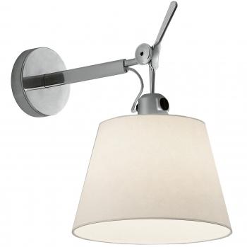 Designová nástěnná svítidla Tolomeo Diffusore Parete