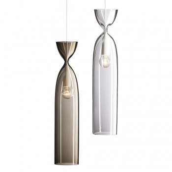 Designová závěsná svítidla Press Lamp