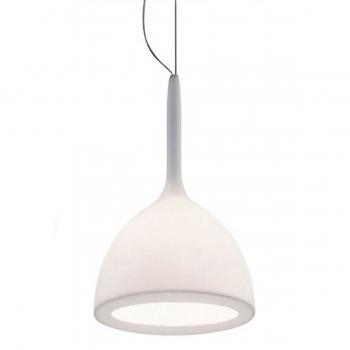 Designová závěsná svítidla Castore Calice Sospensione