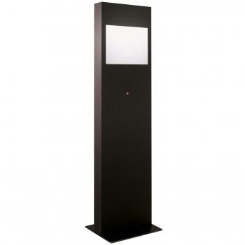 Designové stojací lampy Prometeo