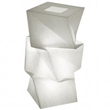 Designové stolní lampy Mogura
