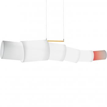 Designová závěsná svítidla Noto Sospensione