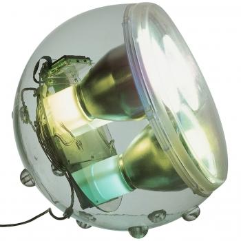 Designové stolní lampy Yang