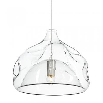 Designová závěsná svítidla Inhale