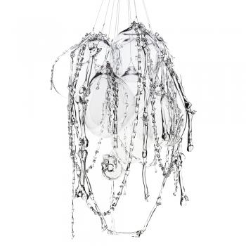 Designová závěsná svítidla Memento Mori