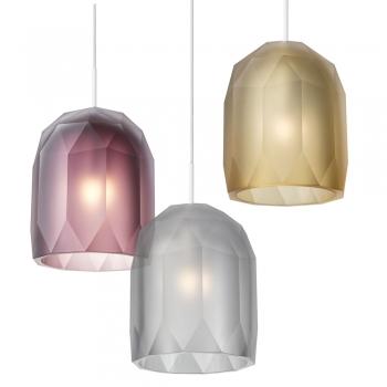 Designová závěsná svítidla Polygon