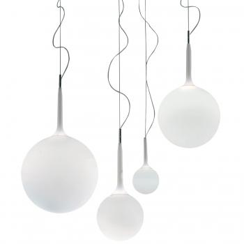 Designová závěsná svítidla Castore Sospensione