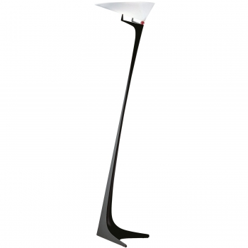 Designové stojací lampy Montjuic