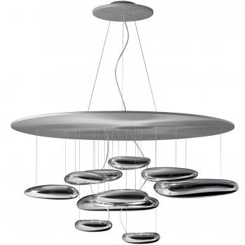 Designová závěsná svítidla Mercury Sospensione