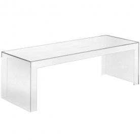 Designové odkládací stolky KARTELL Invisible Side