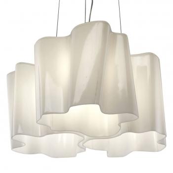 Designová závěsná svítidla Logico Sospensione 3 x 120