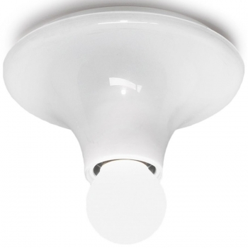 Designová stropní svítidla Teti