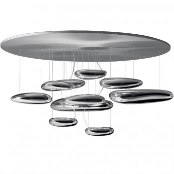 Designová stropní svítidla Mercury Soffitto