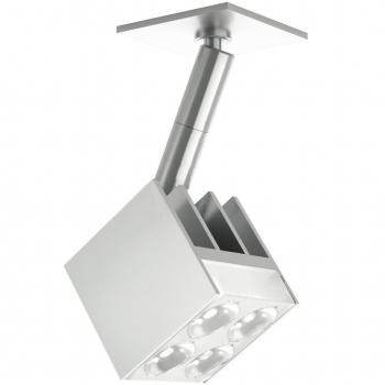 Designová vestavná svítidla 37 Cube